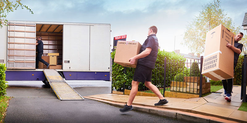 Key benefits of hiring movers