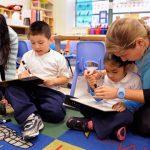 Advantages of nursery schools