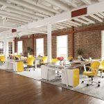 Office interior design is important